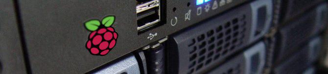 Rasberry Pi Home Server con Raspbian Debian 9 Stretch