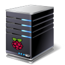Home Server Raspberry Raspbian Domotica IoT